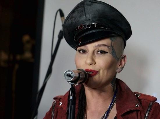Певице Наргиз запретили исполнять песни Фадеева