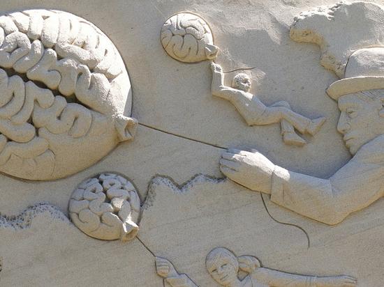 В Томске местные скульпторы хотят создать «памятник мозгу»