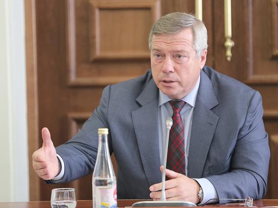 Губернатор Ростовской области решил отдать транспортный налог в муниципальную казну