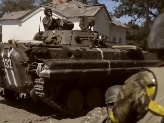 """Ветеран """"Иловайского котла"""" рассказал о спасении"""
