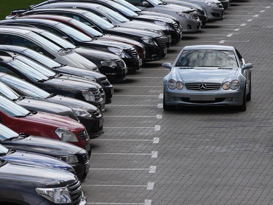 Гигантскую аферу с парковочными датчиками пытаются замять