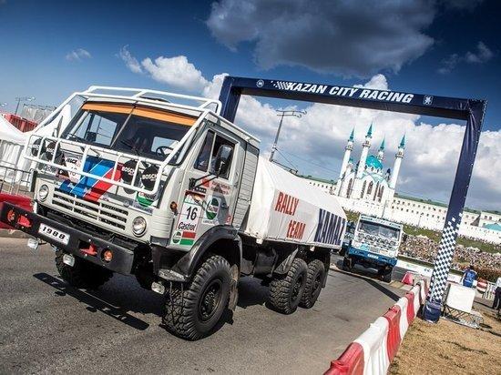 30 августа в Казани в шестой раз пройдет автошоу Kazan City Racing