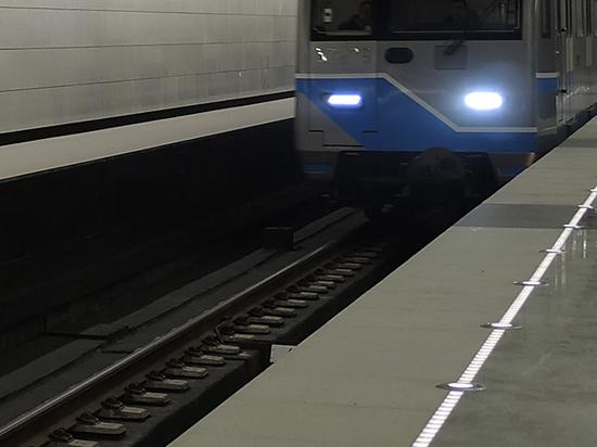 Метрополитен подал в суд на пассажира, случайно упавшего на рельсы
