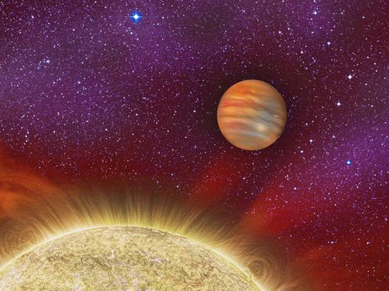 Неподалеку от Солнечной системы обнаружена потенциально обитаемая планета