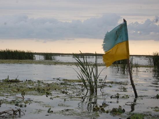 Россия усилила контроль на границе с Украиной из-за чумы у военных