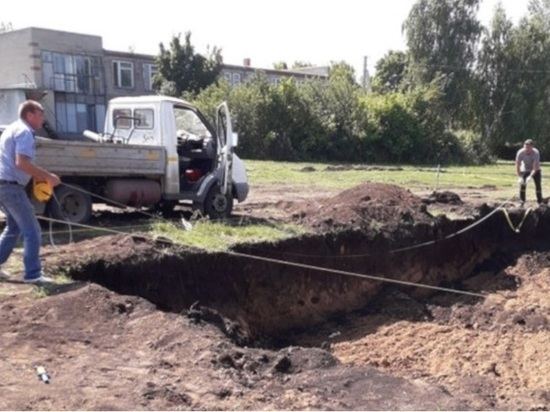 В Тамбовской области появится новый ФАП