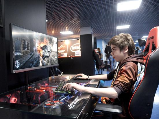 Школам предложили обучать компьютерным играм: в пример привели скандинавский опыт