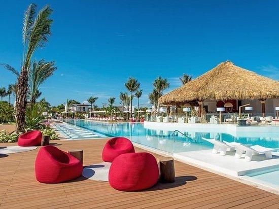 Доминиканские курорты потеряли 85% туристов
