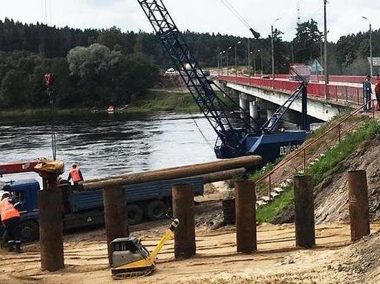 Новый мост построят через реку Вуокса в Ленобласти