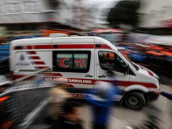 Мама пострадавшей в Турции девочки рассказала о состоянии дочери