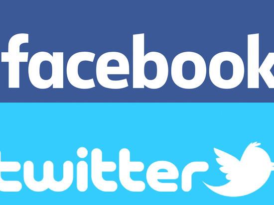 Facebook и Twitter считают что Китай дискредитировал протесты в Гонконге
