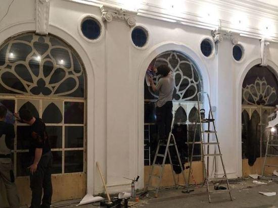 В Петербурге начнутся съемки фильма «Перевал Дятлова»