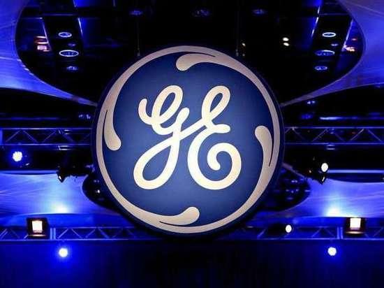 Aкции GE упали после намека на энроновскую схему