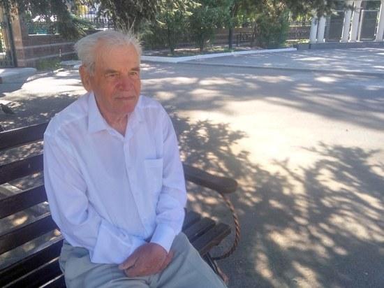 Заслуженный строитель Крыма, ветеран труда Викентий Шешуков оценил ситуацию на полуострове.