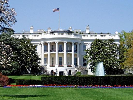 В Вашингтоне назвали