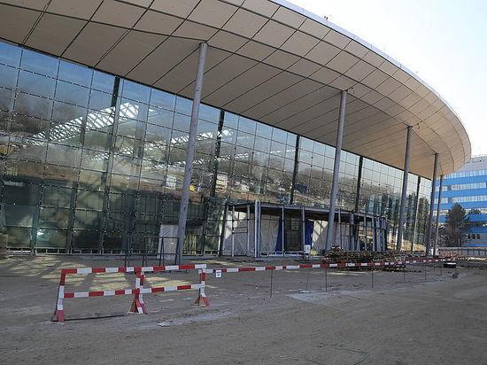 Новый терминал аэропорта Хабаровска начнет работу осенью