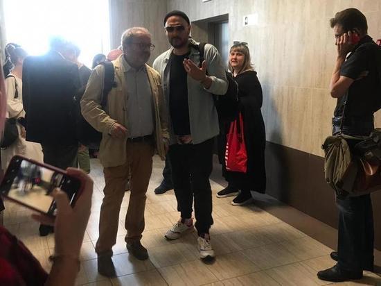 В Москве суд возобновит рассмотрение дела режиссера Серебренникова