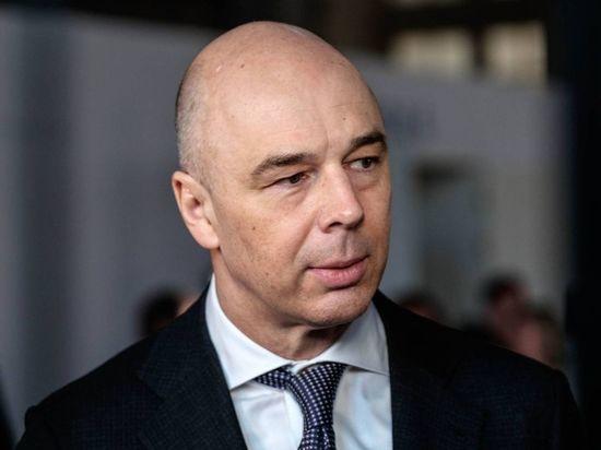 В Туву вместе с Максимом Орешкиным приехал Антон Силуанов