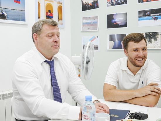 Игорь Бабушкин: «А разве у нас есть оппозиция?»