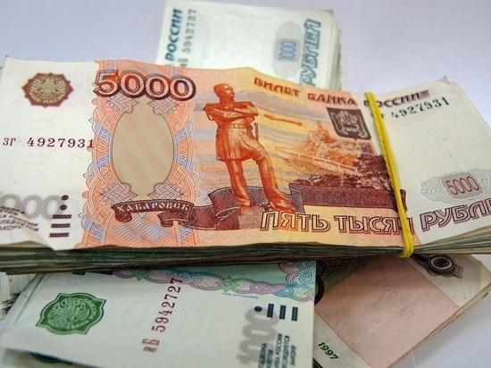 Большинство регионов России сорвали майские указы по зарплатам