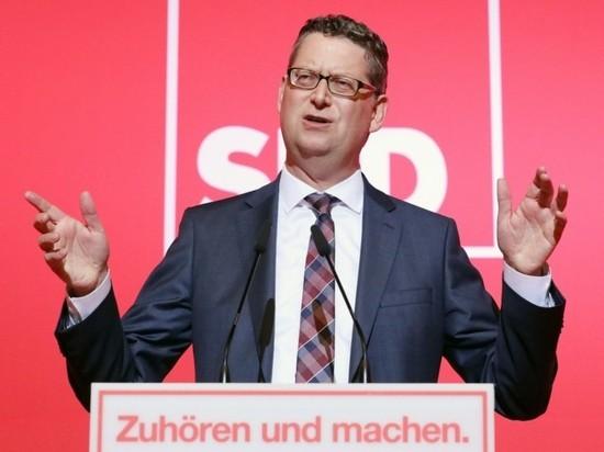 Миллиардерам Германии придется раскошелиться