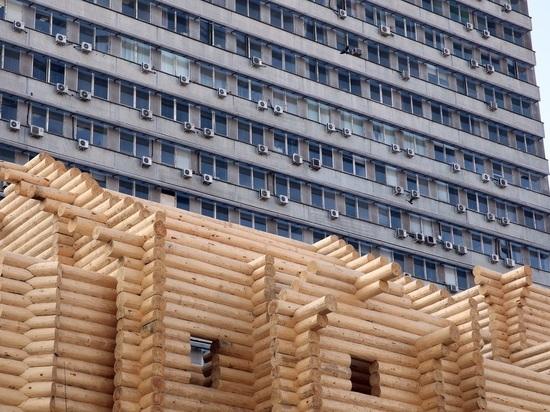 Россиянам запретят устанавливать кондиционеры на фасады объектов культуры