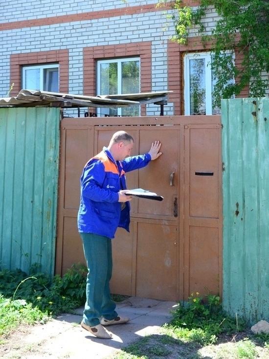 «Росводоканал Оренбург» предупреждает: самовольщикам грозят штрафные санкции и отключение