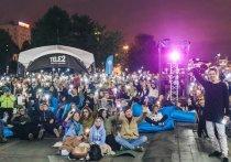 В Троицке пройдет Фестиваль уличного кино