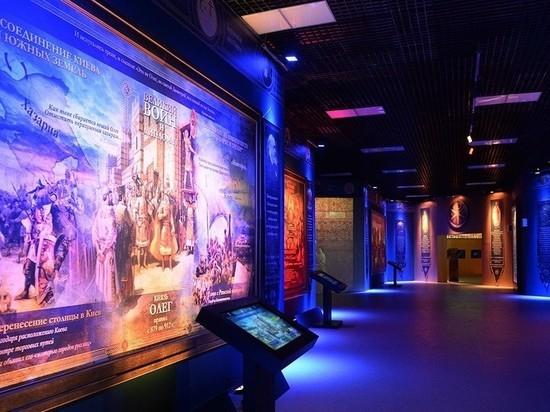 Второй на Ставрополье музей «Россия – Моя история» возводят на Кавминводах