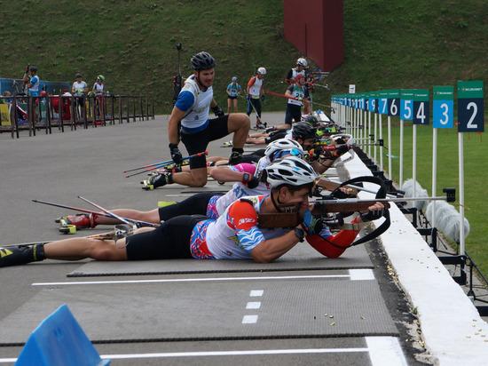 Союз биатлонистов России забыл заявить спортсменов на чемпионат мира