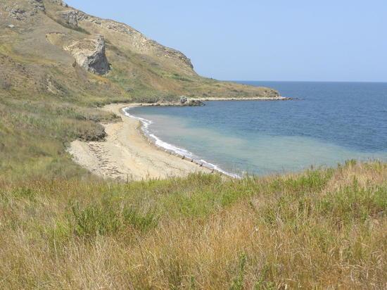 За впечатлениями необязательно отправляться в дальние края - Крым может удивлять бесконечно