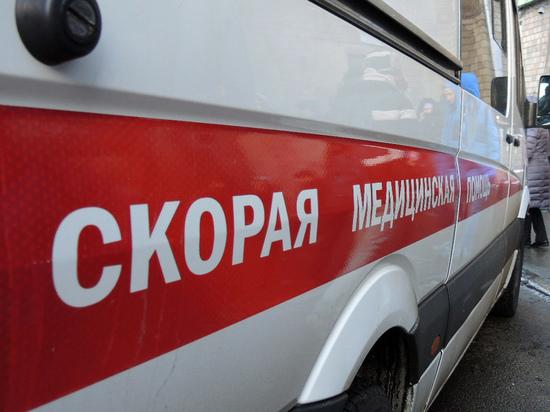 В Москве госпитализирован подросток, получивший ранение из винтовки