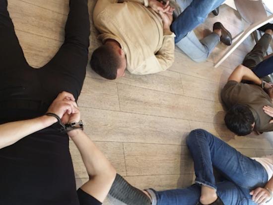 Подозреваемые в убийстве во время краснодарской перестрелки заявили, что приехали в Сочи отдыхать