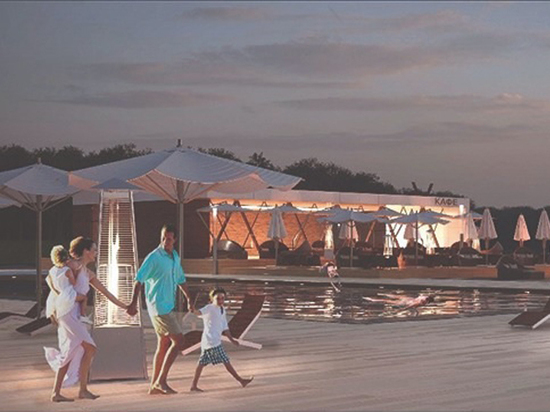 На Северном речном вокзале откроют три бассейна с подогревом