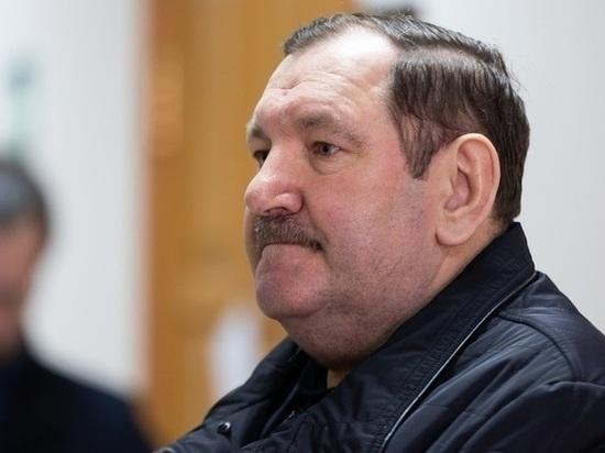 С экс-депутата Александра Чуприна снят домашний арест