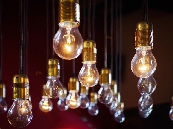 В Карелии вдоль федеральных трасс установят уличное освещение