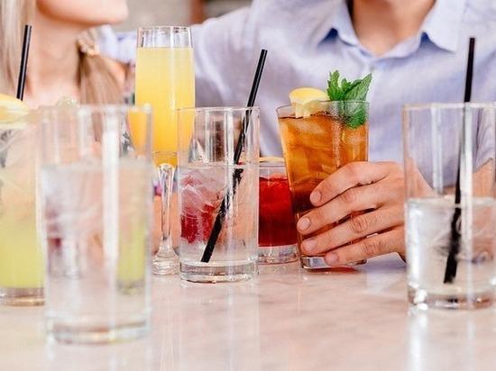 Названы пять самых опасных алкогольных напитков