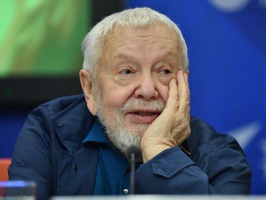 Сергей Соловьёв: «Чувствую себя гнидой, когда мечтаю»