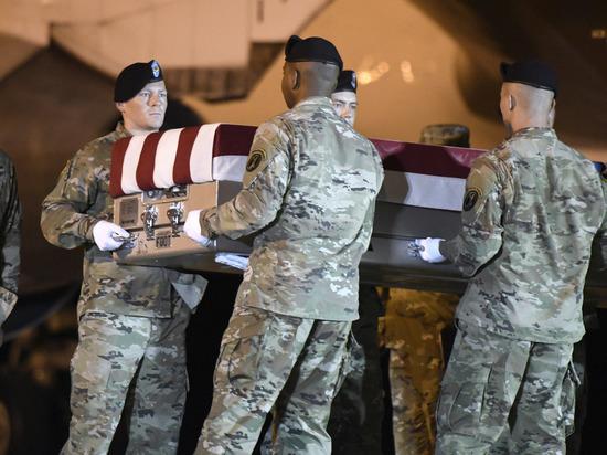 Эксперт предрек США в Афганистане «второй Вьетнам»