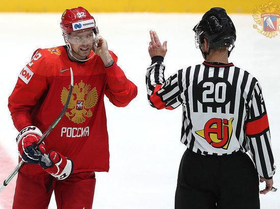 Евгений Кузнецов сперва солгал, потом попался: его карьере конец
