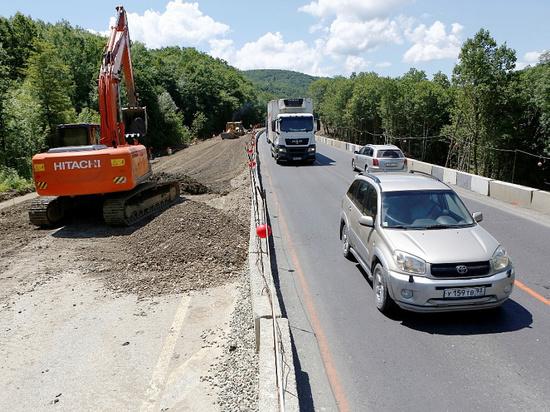 Подрядчиков для дорожного нацпроекта на следующие два года выберут до конца декабря