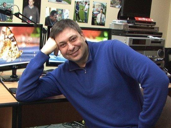 Адвокат рассказал о скором возвращении Вышинского к нормальной жизни