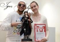 Всероссийский конкурс моды принес победу юной ивановке