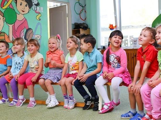 В двух карельских селах в 2019 году появятся детские сады