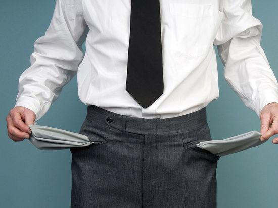 В Липецкой области вырос процент банкротства