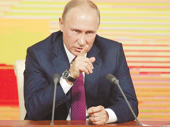 """Эксперты оценили """"ракетный"""" ответ Путина США: """"За голову схватятся европейцы"""""""