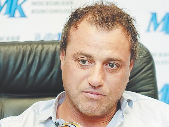 Ролан Гусев прогнозирует «Краснодару» поражение
