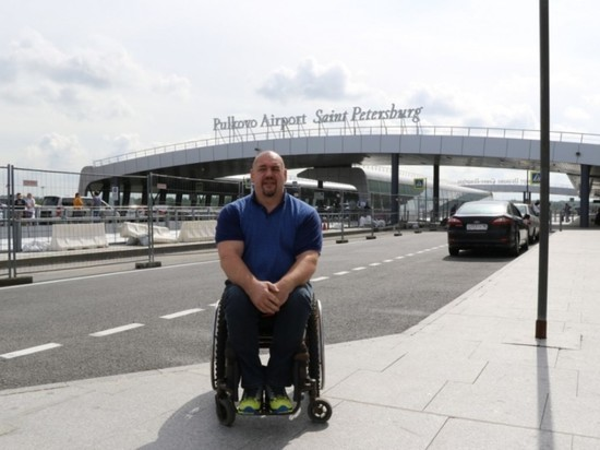Бастрыкин наградил спецназовца-инвалида, покорившего Эльбрус