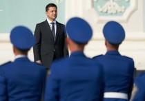 В День независимости Украины Зеленский и Порошенко похвастаются парадами