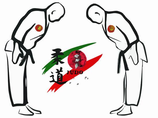 Тюменские спортсмены отправились на Чемпионат мира по дзюдо